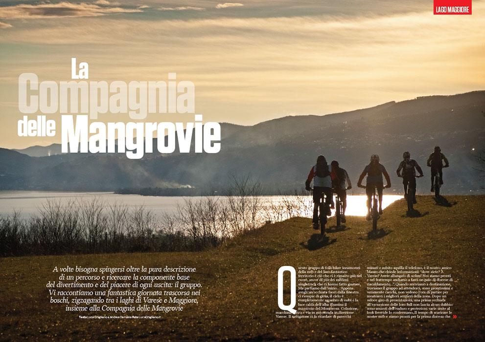 MTBIKING ITALIA 05.2014 - Lago Maggiore